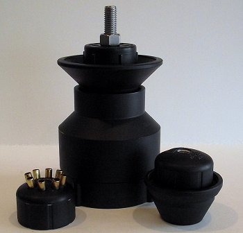 adjustable fountain nozzles
